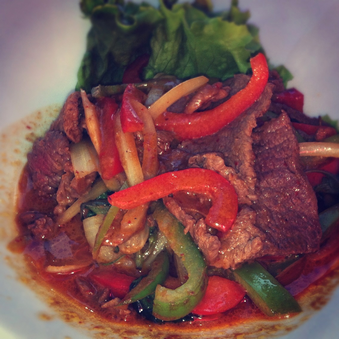 paris restaurants thaïlandais
