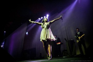 Dora live band (2)