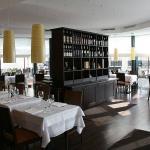 Restaurant du Lac, joli restaurant au bord du Lac Léman à Versoix
