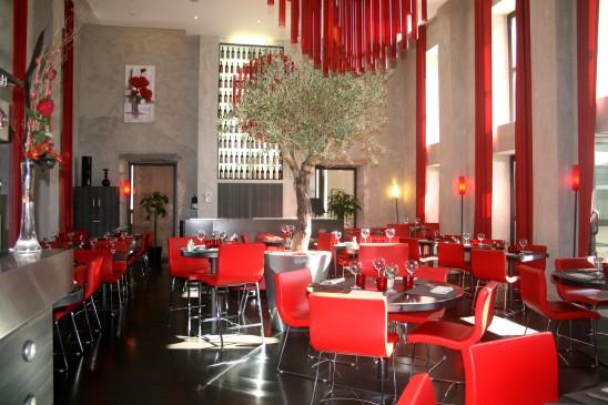 Couvent Sainte C Ef Bf Bdcile Grenoble Restaurant