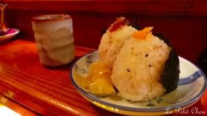 Onigiri (boulette de riz)