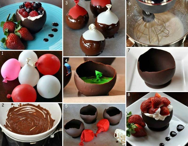 Trucs et astuces cuisine v 1 le petit chou in geneva for Astuce decoration cuisine