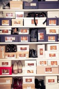 rgmt chaussure