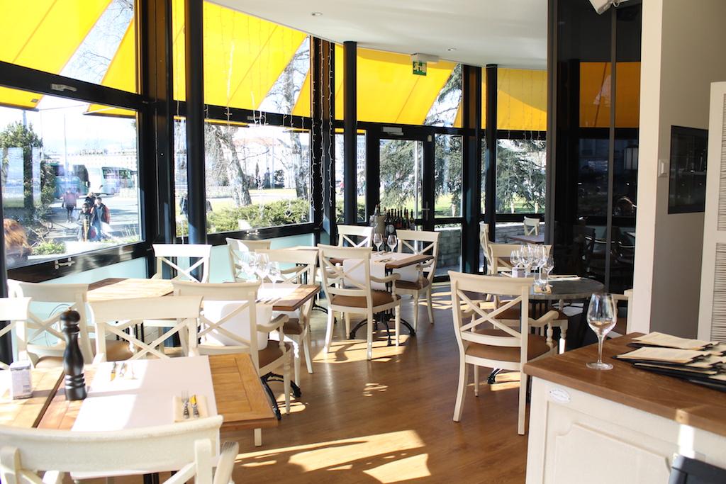 Restaurant Ouvert Le Dimanche Plainpalais
