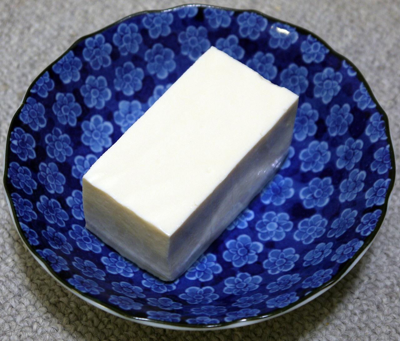 (Kinugoshi_Tofu)