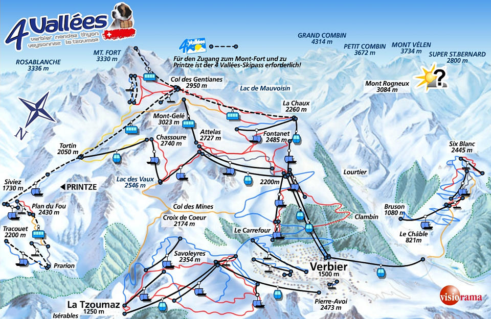 Le-Chable-Skimap-Les-4-Vallees-Skiverleih-Ski-Hire