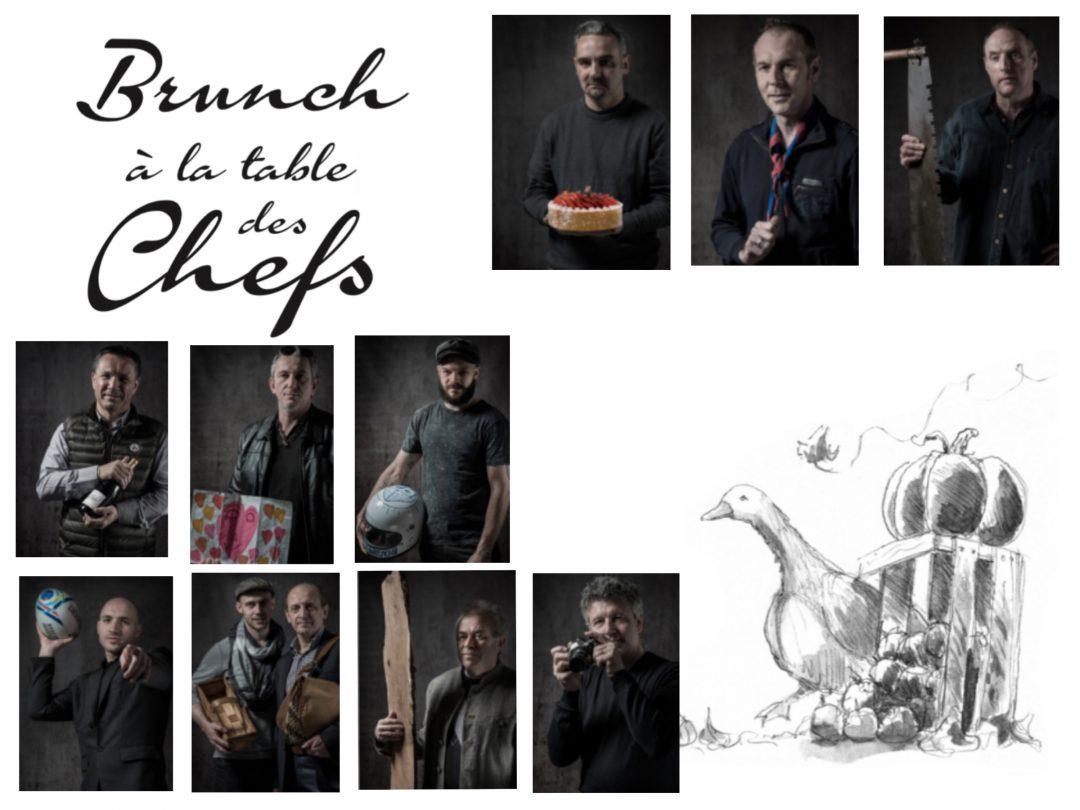 Brunch la table des chefs annemasse le petit chou in geneva - La table des chefs cambrai ...
