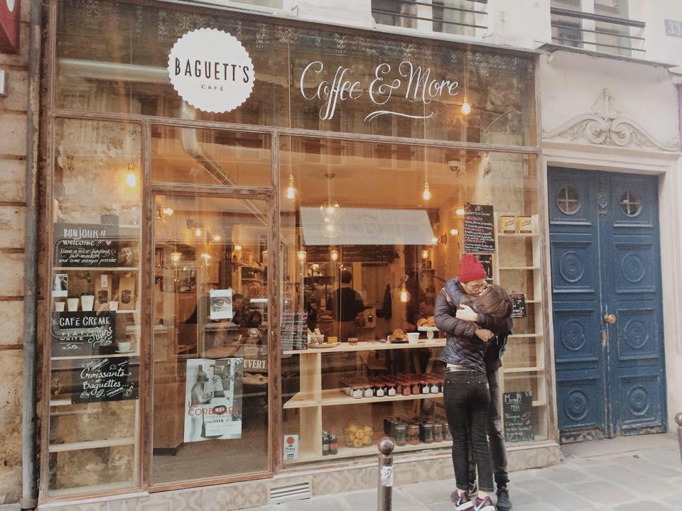 baguettscafe