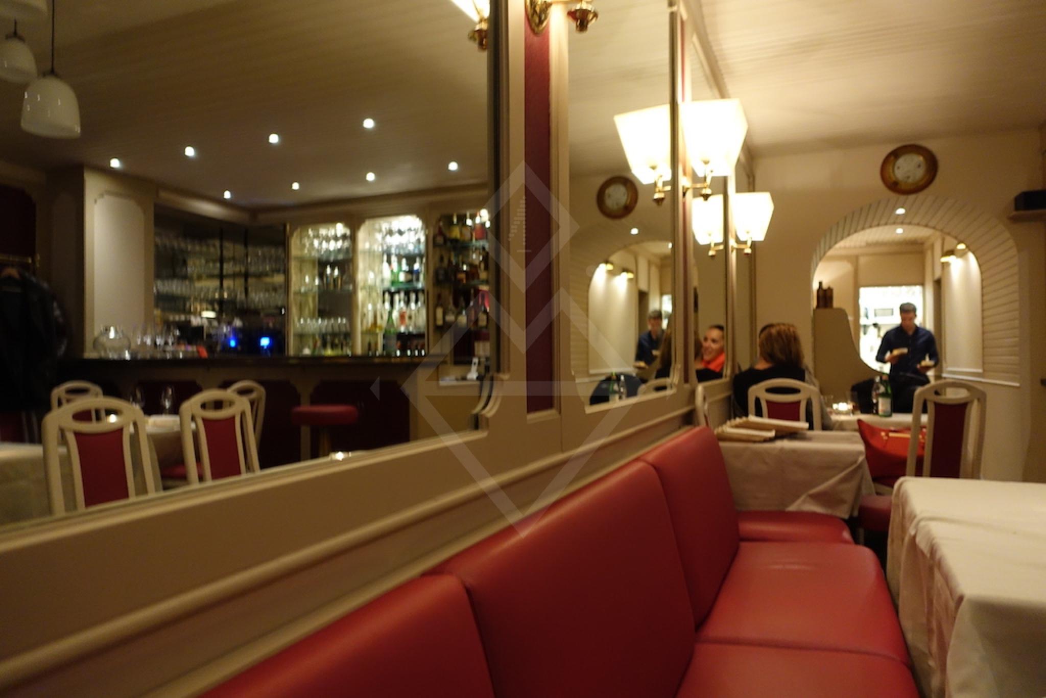 carpaccio le nouveau restaurant aux saveurs italiennes. Black Bedroom Furniture Sets. Home Design Ideas